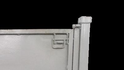 通达科普|插销锁的介绍及使用