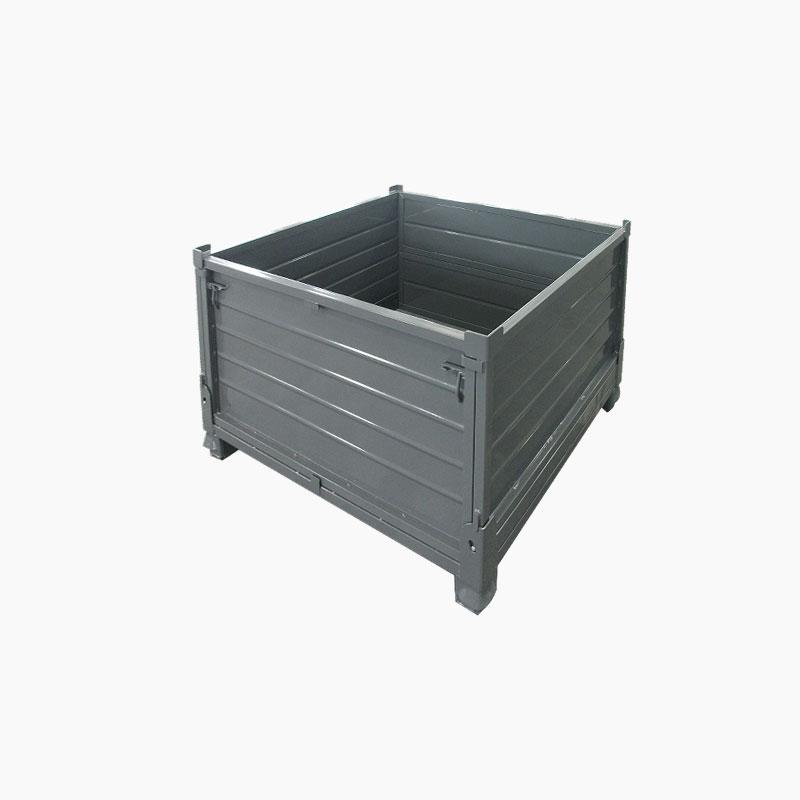 金属周转箱