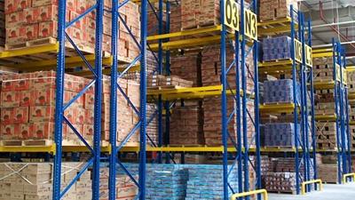 通达物流机器为大家对物流仓储行业进行详解