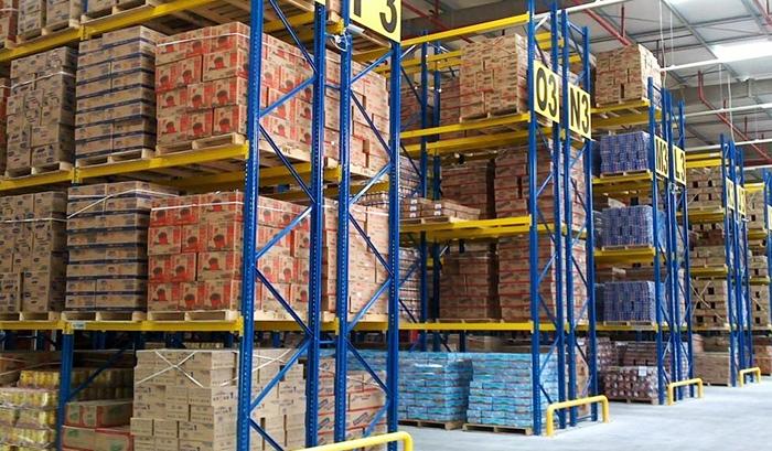通达物流为大家对物流仓储行业进行详解