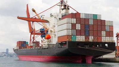 苏州通达物流机器为您分析:发挥水路运输优势 促进多式联运发展
