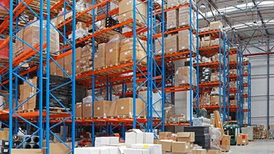 通达物流机器浅析:仓储物流如何破瓶颈寻出路