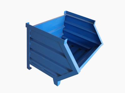 焊接式钢板箱