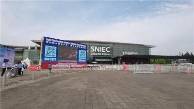 观黑科技上海国际厨卫展,智能马桶大发展