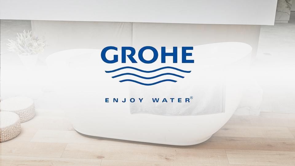 GROHE德国高仪-通达物流机器客户案例
