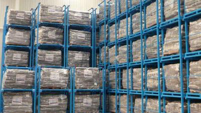 仓储物流设备厂家教您堆垛架的质量如何判断