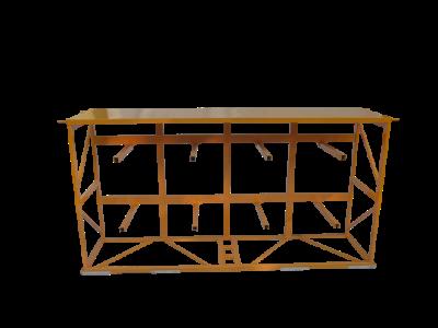 8轴小丝箱
