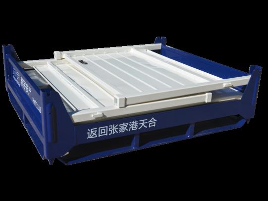 航宇钢板箱